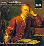 Handel cover