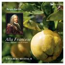 Alla Francese CD cover