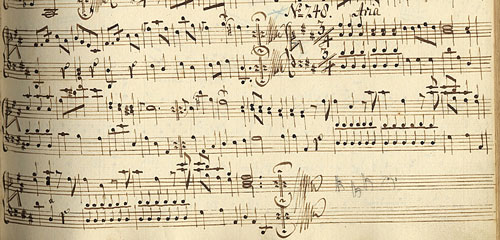 Image from Mestmachers music book