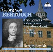 Bertouch cover