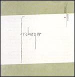 Froberger cover